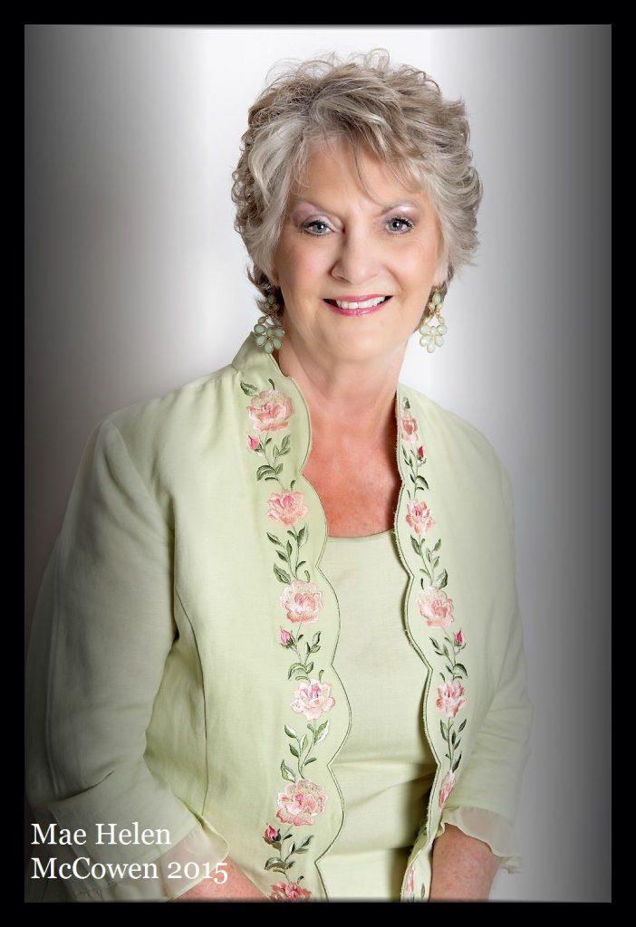 May Helen McCowen 2015